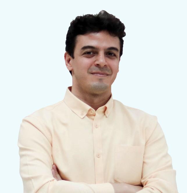 Arash Modaresi